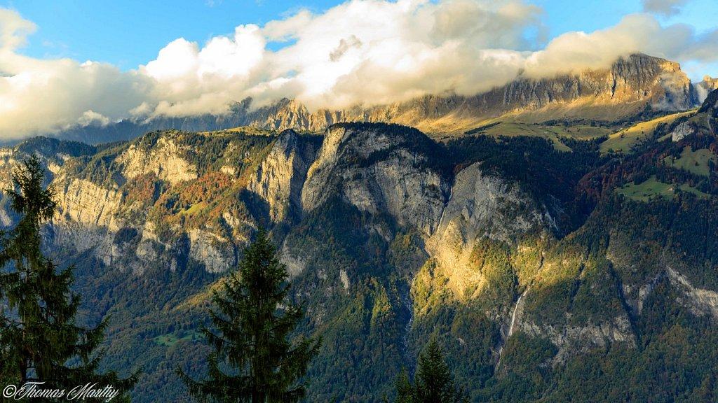 Chapfensee-Aussichtspunkt